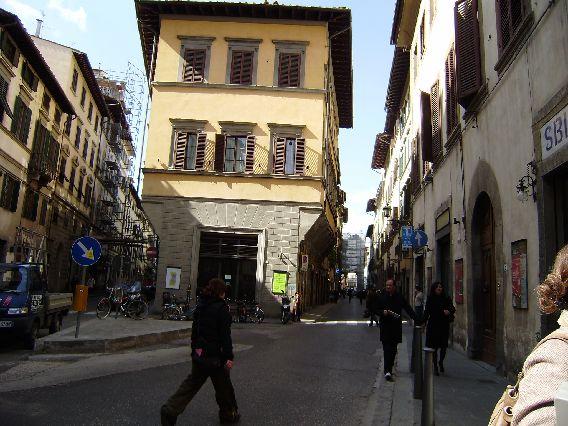 affitto affitto appartamenti Firenze FI centro