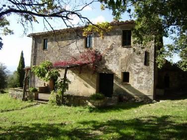 Affitto rustico casale san casciano dei bagni siena case - Case in affitto con giardino livorno ...