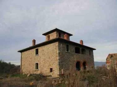 Case Toscane Arezzo : Vendita rustico casale pergine valdarno arezzo case in toscana