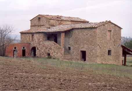 Case Toscane Arezzo : Vendita rustico casale lucignano arezzo case in toscana